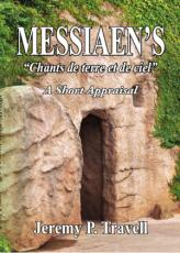 aSys Publishing - Messian Book Cover