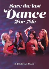 aSys Publishing - Save the last dance Book Cover