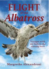 aSys Publishing - Flight of the Albatross Book Cover